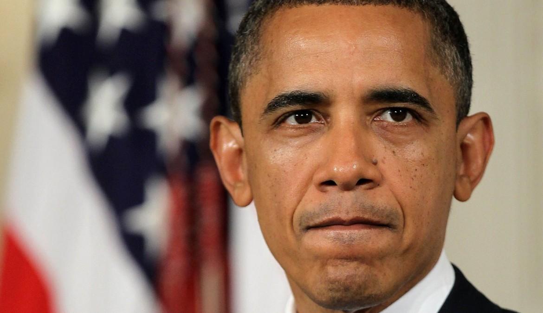 Ah, che rimpianto pensando al 'tono' angelico di Barack Obama