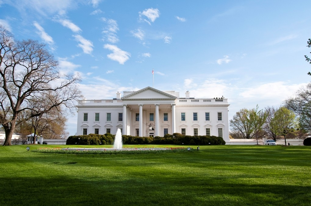 Colti e incolti alla Casa Bianca