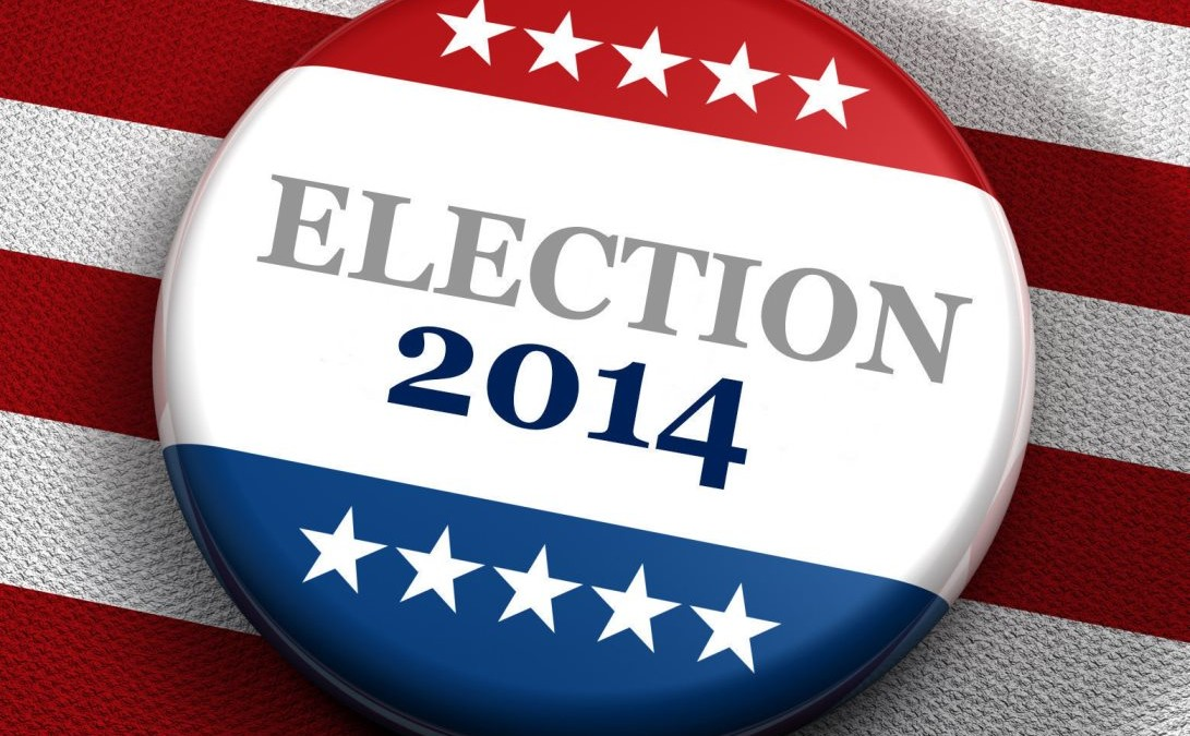 4 novembre 2014, USA: Mid Term Elections