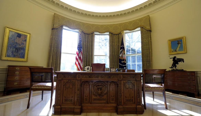 USA, i presidenti che facevano prima?