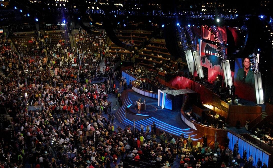 USA: origini, fasti e decadenza delle Convention