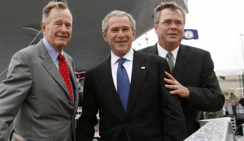 Dinastie politiche americane
