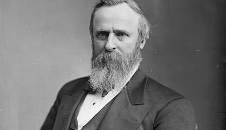 USA La campagna del 1876 e il 'compromesso del 1877'