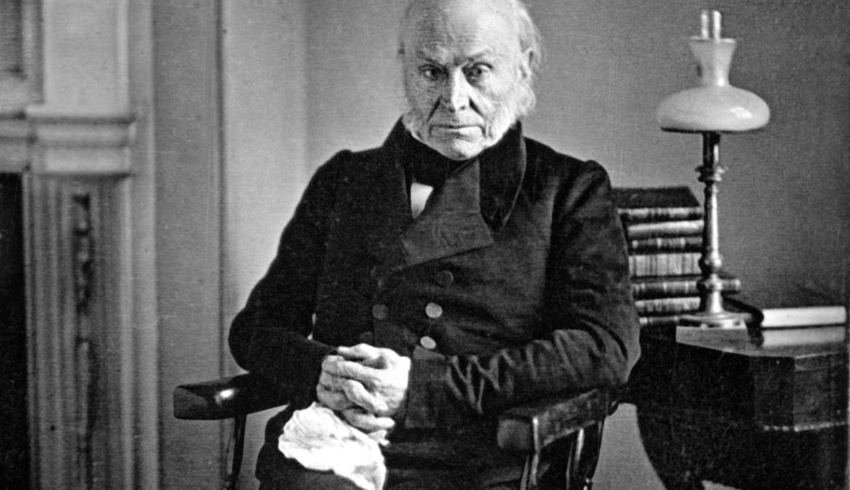 Quando John Quincy Adams chiese il Canada agli inglesi