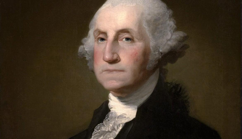 George Washington, il padre della patria