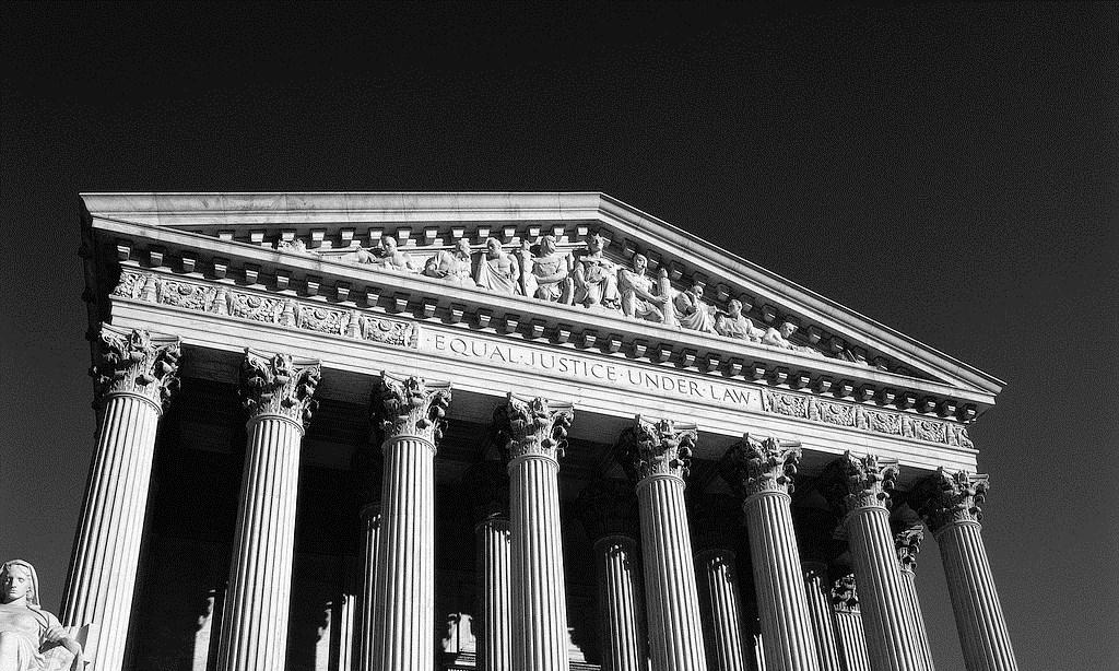 Quanti Giudici della Corte Suprema ha nominato Washington