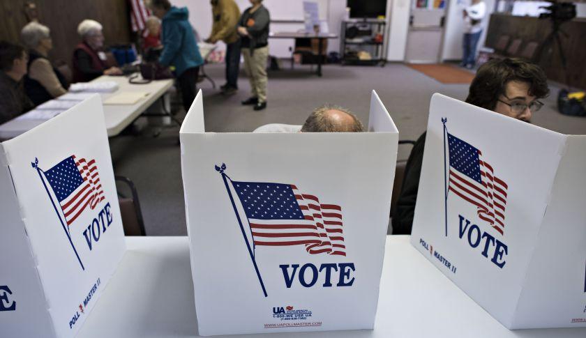 USA: quando si vota?