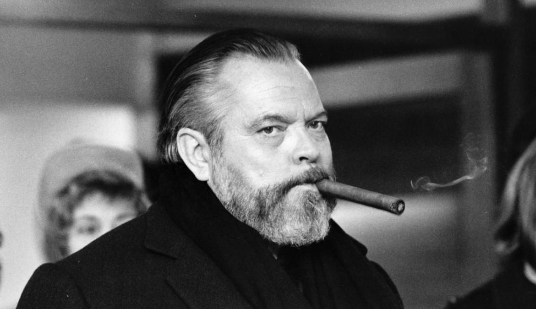 Gli Stati Uniti 'd'America secondo Orson Welles