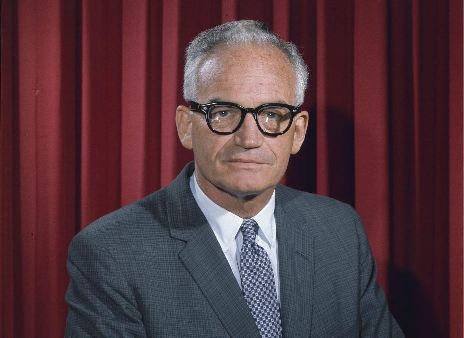 USA 1964: quando John Wayne  appoggiava Barry Goldwater