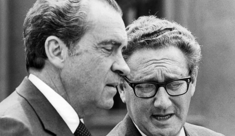 Nixon sceglie Kissinger: come andò