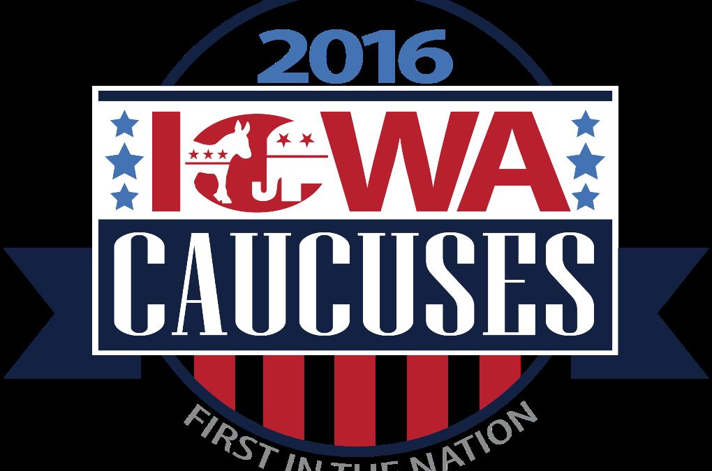 Ultime notizie dall'Iowa