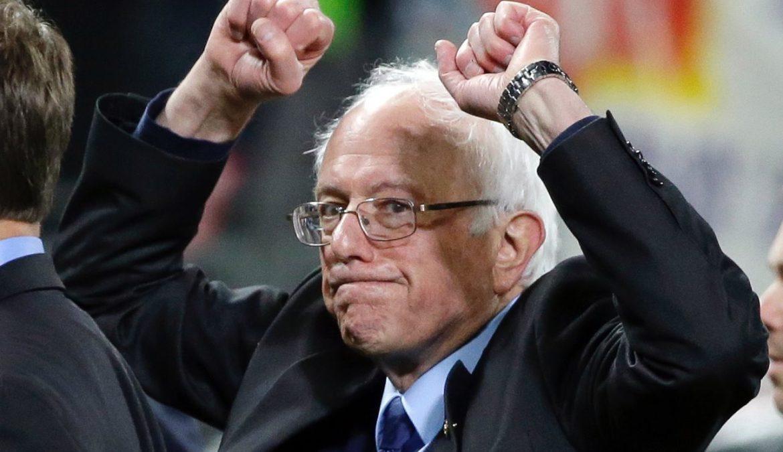 Sanders va davvero bene?