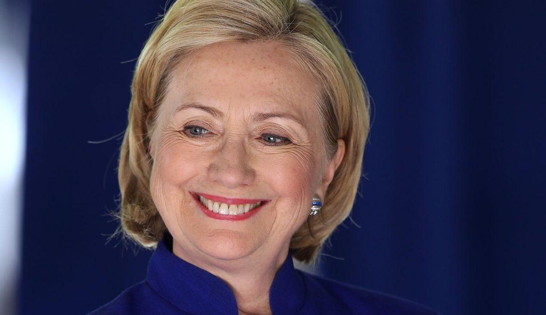L'ambizione di Hillary Clinton (non più Rodham)