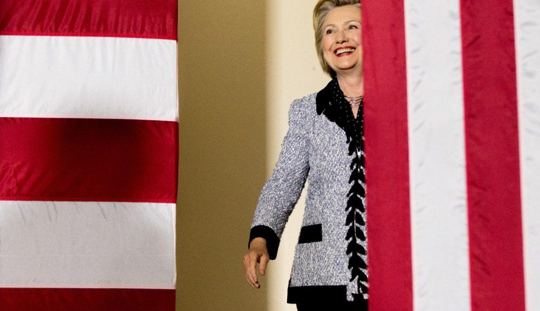 Democratici: Washington DC chiude la partita e Bernie e Hillary alla fine si incontrano