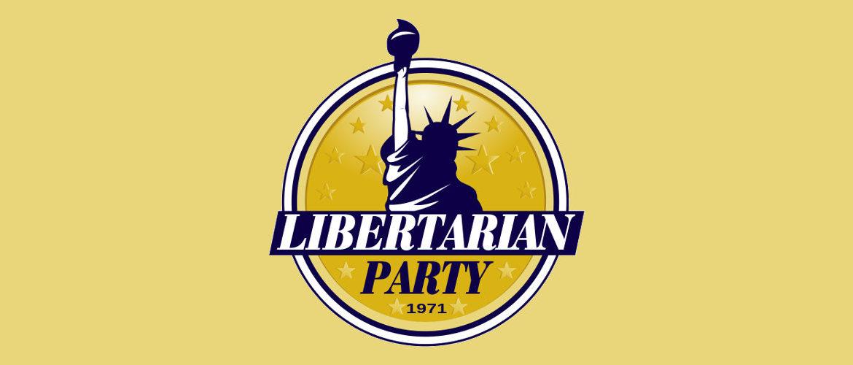 L'assoluta insignificanza dei Libertariani (per non parlare dei Verdi) nel 2020.
