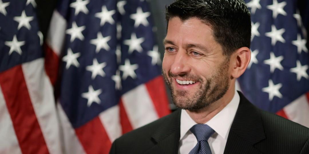 L'incognita Paul Ryan