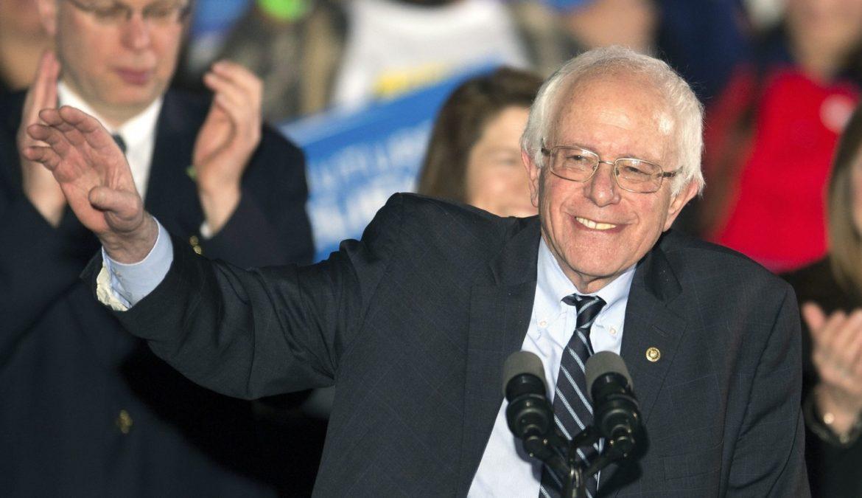 Sanders ha vinto in ventidue Stati