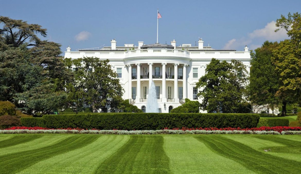 Le sequenze a White House dal 1856