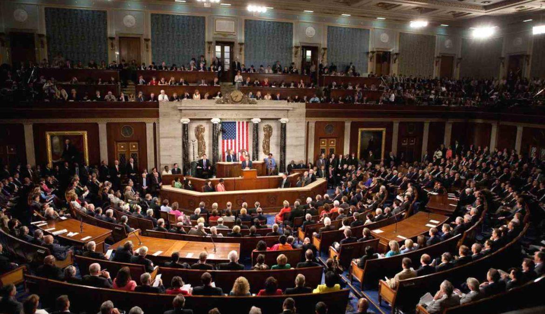 Il voto per il Congresso