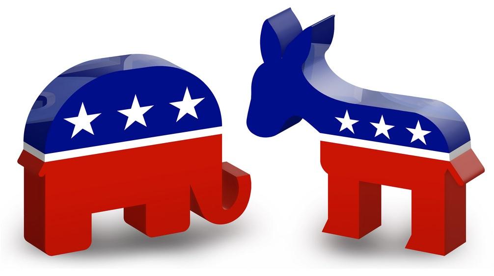 Interessi (democratici) e sentimenti (repubblicani)