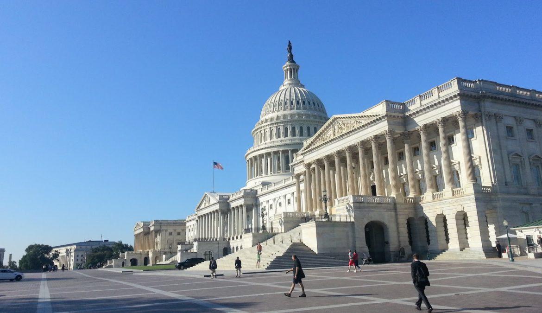 Il Presidente 'pro tempore'  del Senato USA