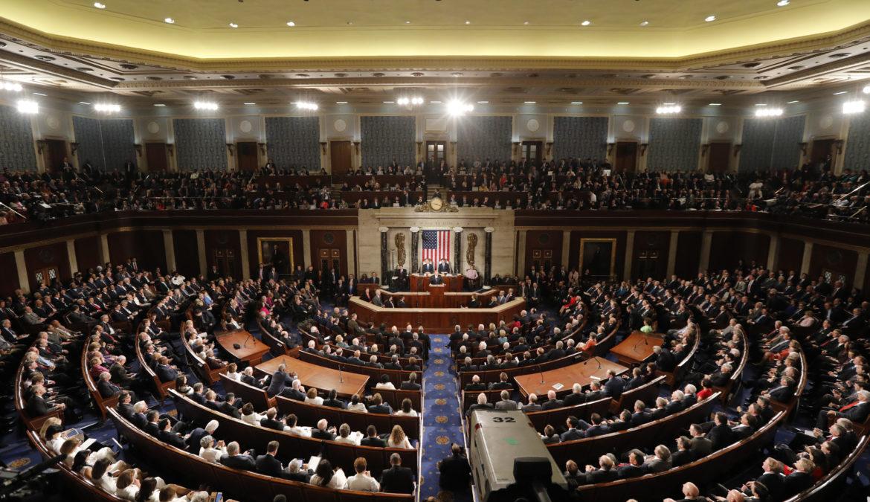 Il centosedicesimo Congresso e non solo