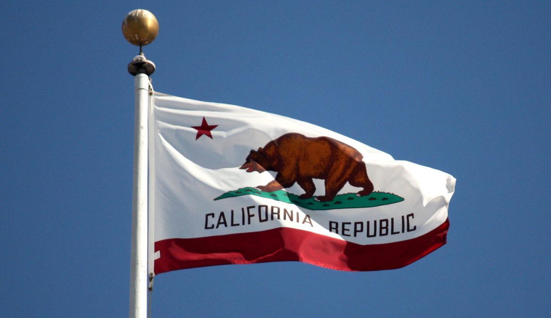 Esempio California