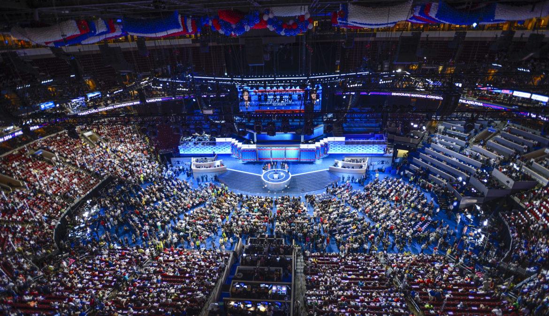 La Convention democratica posticipata al 17 agosto