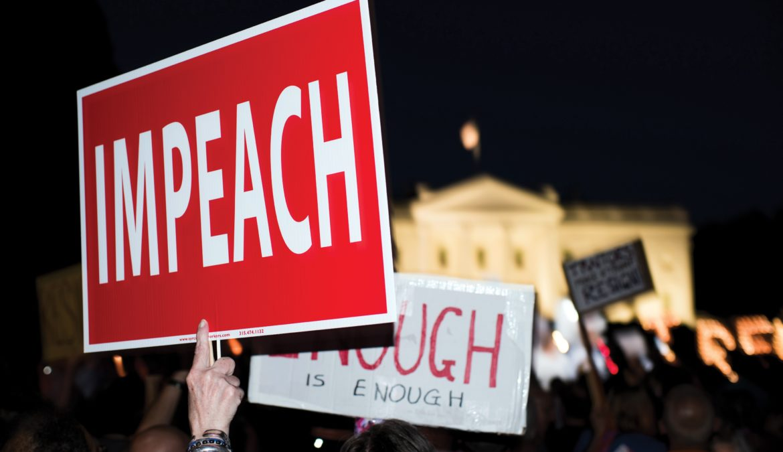 Impeachment: cinquantuno a quarantanove. Si va al voto