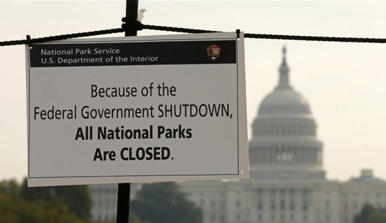 Lo 'shutdown' più lungo della storia