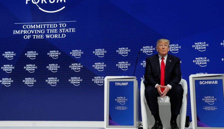 Niente Davos