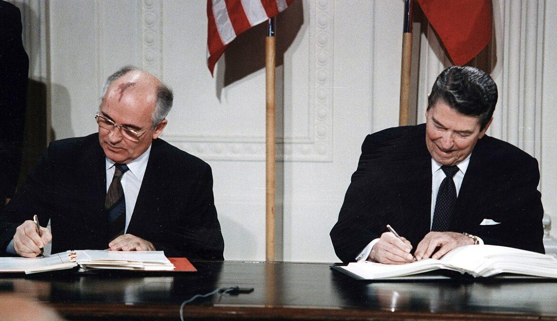 Il trattato sulle armi nucleari