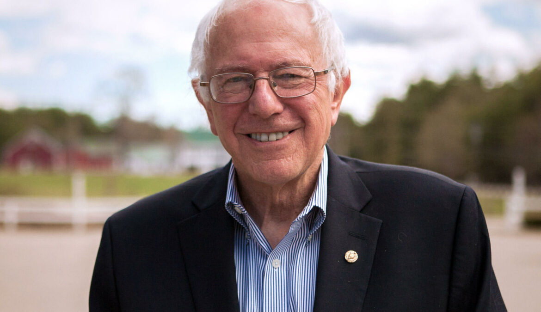 Sanders sale nei sondaggi relativi al South Carolina