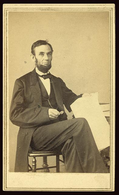 Lincoln: le sconfitte fanno bene!