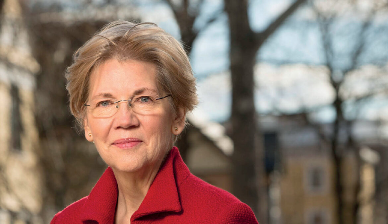 Il 'Working Families Party' appoggia Warren