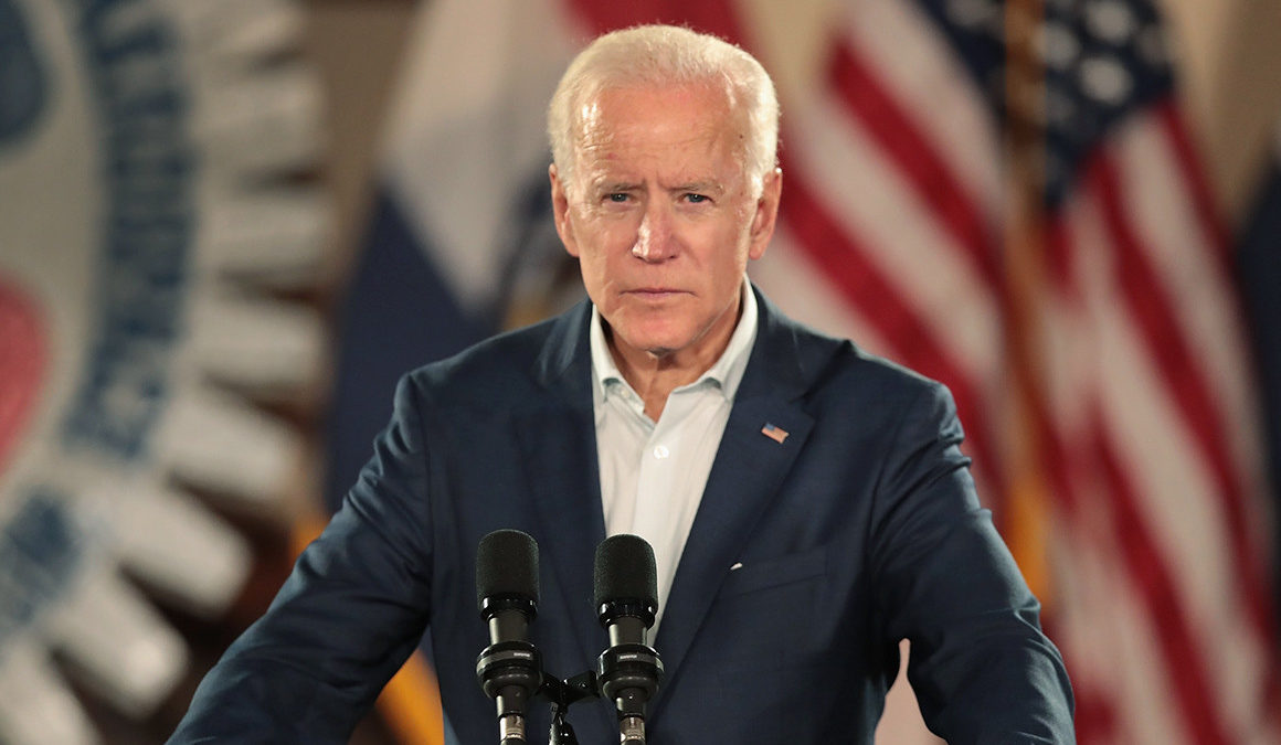 Gli endorsement promessi da Joe Biden