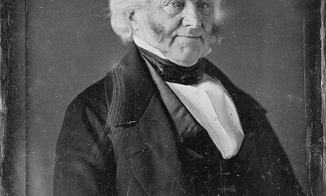 Come e in qual modo Martin Van Buren arrivò alla Vice Presidenza anticamera della sua elezione a White House nel 1836
