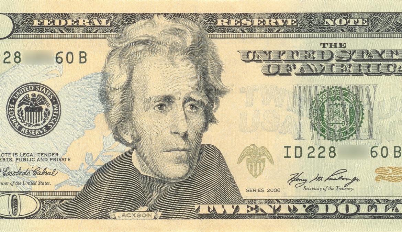 Jackson e la cartamoneta da venti dollari, ovvero della necessità di contestualizzare