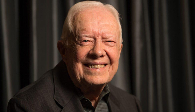 Tutti da Jimmy Carter