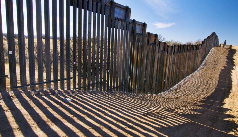 Muro messicano di ferro?