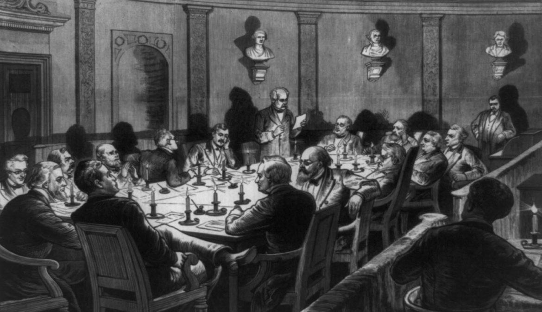 Tentativi (non riusciti) di ripetere quanto accaduto nel 1824