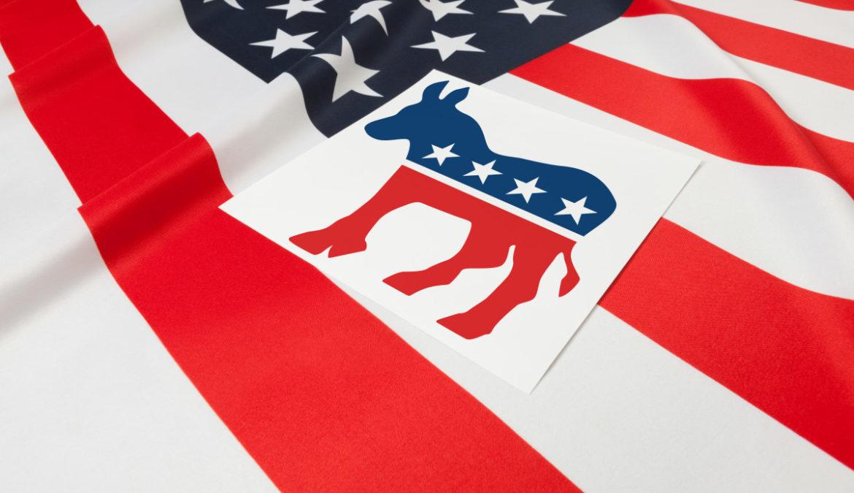 Intenzioni di voto tra i democratici