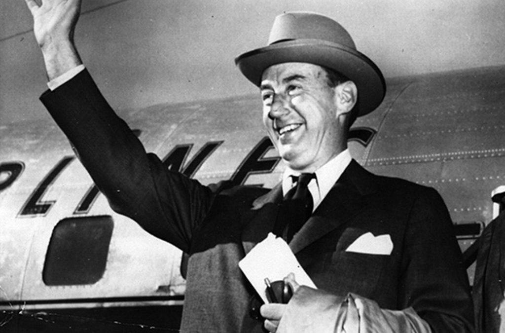 Adlai Stevenson II – grand'uomo e pessimo candidato – uno e due