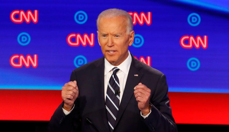 Può Biden arrivare alla nomination perdendo sia Iowa che New Hampshire?