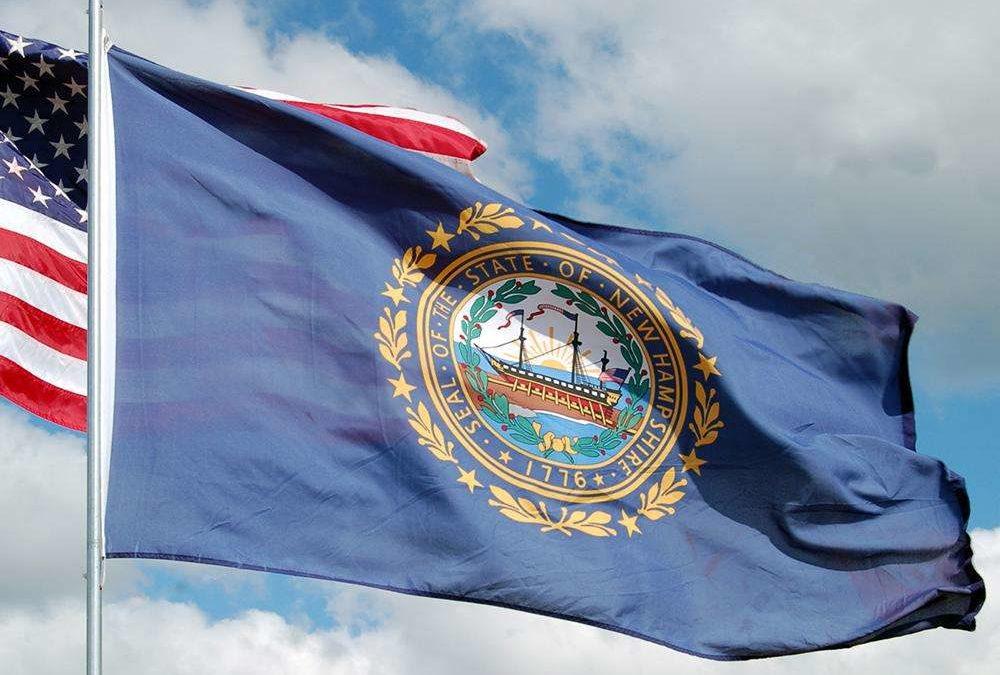 Sondaggi relativi al New Hampshire
