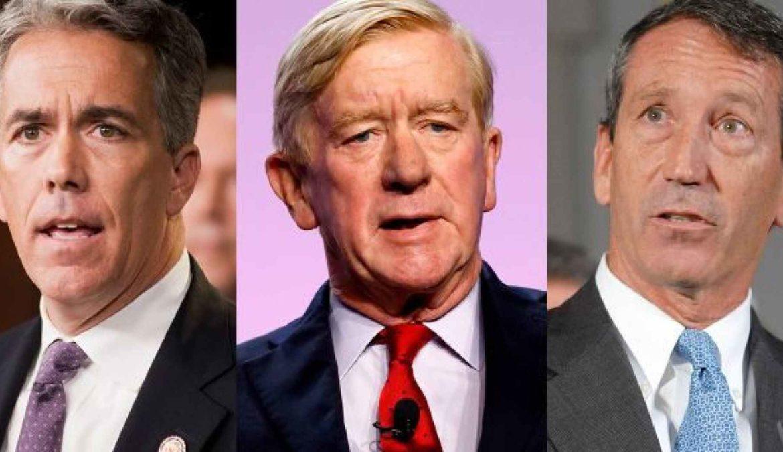 Dibattito repubblicano senza Trump