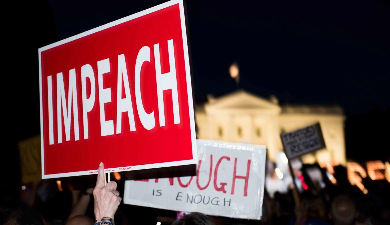 Conclusa l'esposizione delle accuse da parte dei democratici