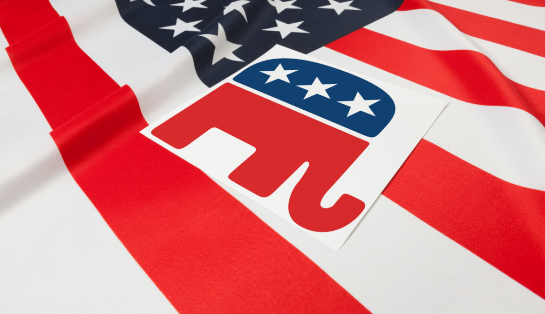 Cosa può unire i Repubblicani