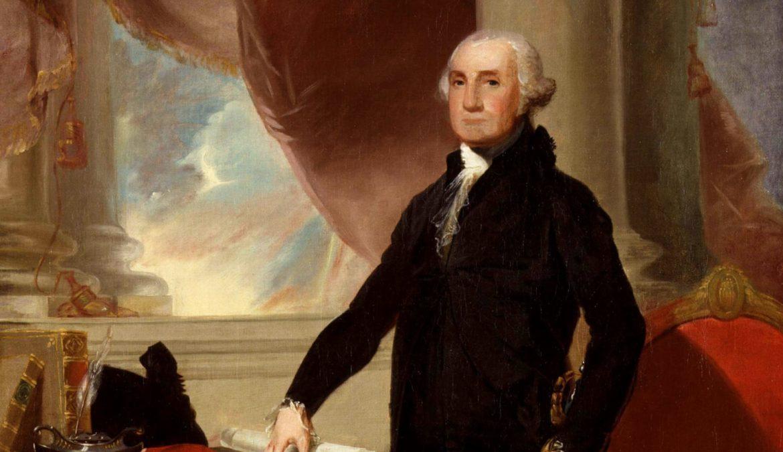 Il primo Insediamento: George Washington, 30 aprile 1789
