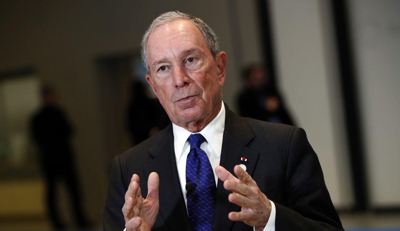 Bloomberg: cento milioni per il digitale